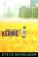 Cover for 'Carrying Kerrie'