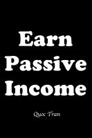 Cover for 'Earn Passive Income'