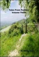 Cover for 'Tales From Portlaw - Volume Three'