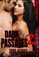 Cover for 'Dark Passages 2: Pilar & Elias'