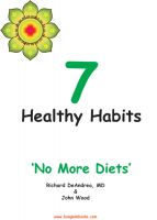 Cover for '7 Healthy Habits'