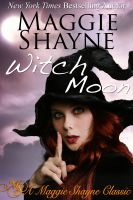 Cover for 'Witch Moon'