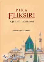 Cover for 'Pika Eliksiri'