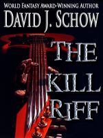 Cover for 'The Kill Riff'