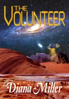 Cover for 'The Volunteer'