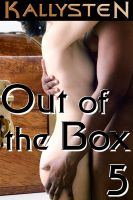 Cover for 'Out of the Box 5'