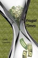 Cover for 'Frugal Times'