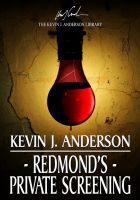 Cover for 'Redmond's Private Screening'