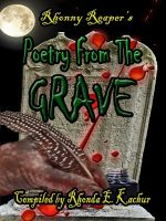 Cover for 'Rhonny Reaper's Poetry From The Grave'