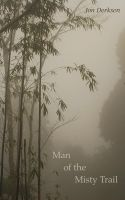 Cover for 'Man of the Misty Trail'