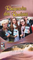 Cover for 'Rhapsody of Realities November 2012 German Edition'
