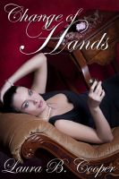 Cover for 'Change of Hands'