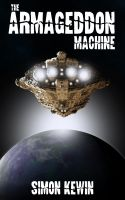 Cover for 'The Armageddon Machine'