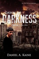 Cover for 'Dawn of Darkness (Daeva, #1)'
