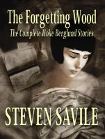 Cover for 'The Forgetting Wood'