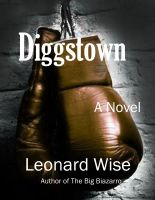 Cover for 'Diggstown'