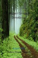 Cover for 'Higher Ground Devotional'