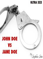 Cover for 'Ultra XXX: John Doe VS Jane Doe'