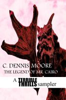 Cover for 'The Legend of Mr. Cairo'