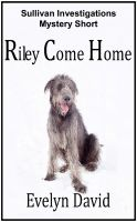 Cover for 'Riley Come Home'