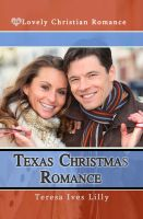 Cover for 'Texas Christmas Romance'