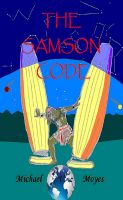 Cover for 'The Samson Code'