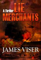 Cover for 'Lie Merchants'