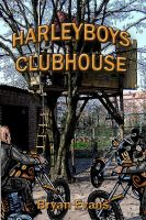 Harleyboys' Clubhouse Book Cover