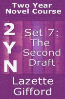 Cover for 'Two Year Novel Course: Set 7 (Second Draft)'