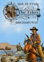 Cover for 'Brigham's Way'