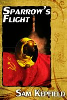 Cover for 'Sparrow's Flight'