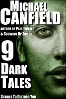 Cover for '9 Dark Tales'