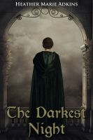 Cover for 'The Darkest Night: A Novelette'
