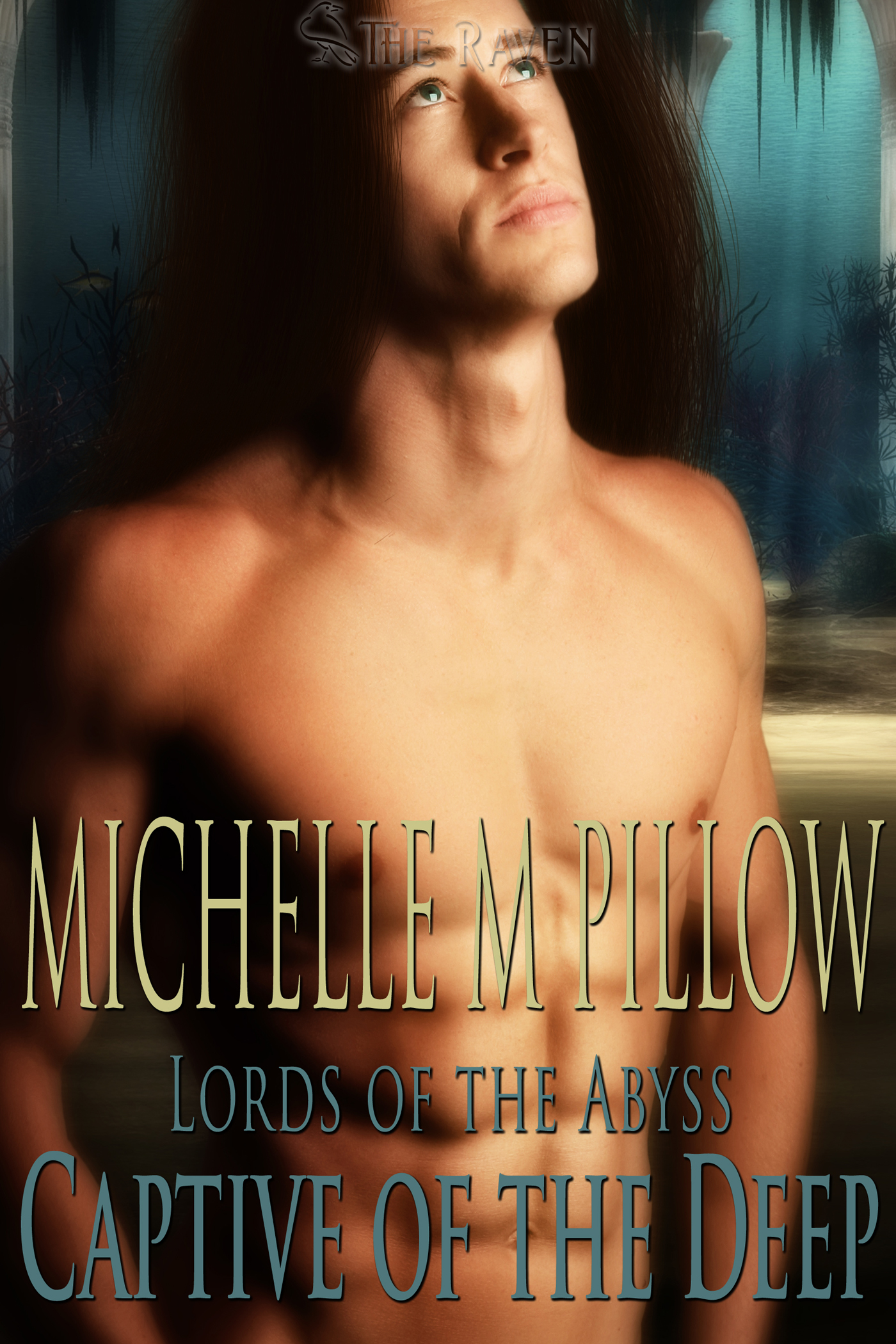 Michelle M. Pillow - Captive of the Deep (Lords of the Abyss 3)