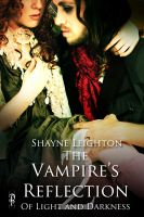 Cover for 'The Vampire's Reflection'