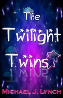 Cover for 'The Twilight Twins'