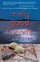 Cover for 'Really Good Friends'