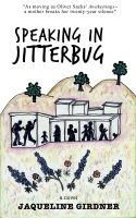 Cover for 'Speaking in Jitterbug'