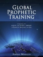 Cover for 'Global Prophetic Training'
