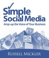 Cover for 'Simple Social Media'