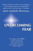 Cover for 'Overcoming Fear'