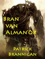 Cover for 'Bran van Alman'or'