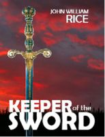 Cover for 'Keeper of the Sword'