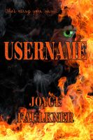 Cover for 'Username'