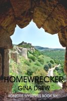 Cover for 'Homewrecker (Espionage Thriller / Mystery / Futuristic)'