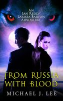 Cover for 'From Russia with Blood'