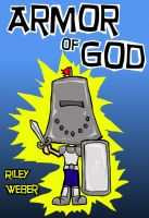 Cover for 'Armor of God'
