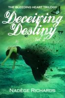 Cover for 'Deceiving Destiny'