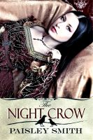 Cover for 'The Night Crow'