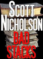 Cover for 'Bad Stacks'
